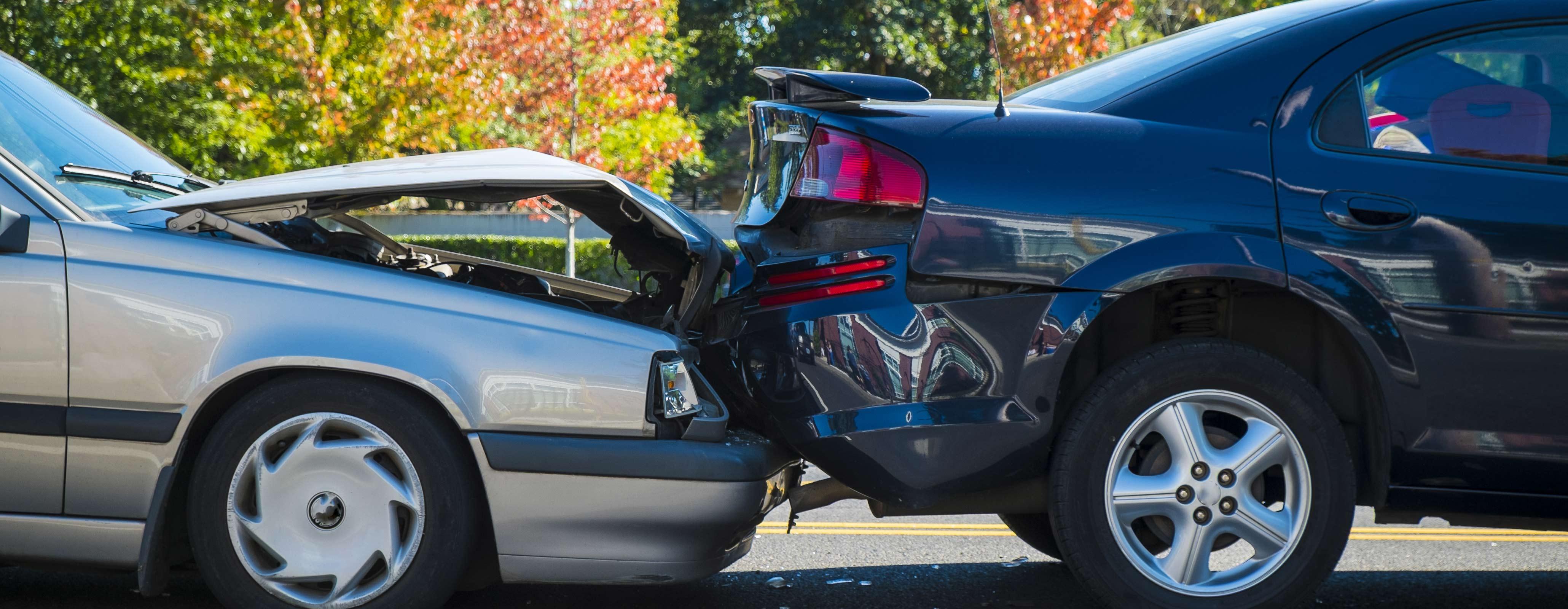 Tips om autoschade te voorkomen