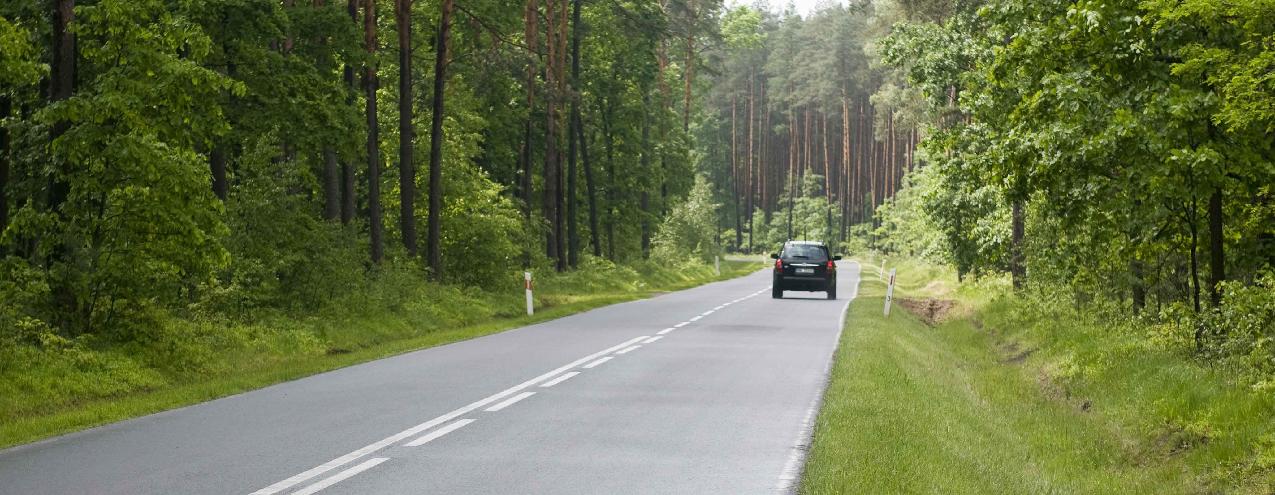 Groene kaart voor uw auto